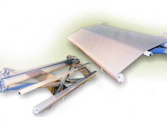 Basic Canopy