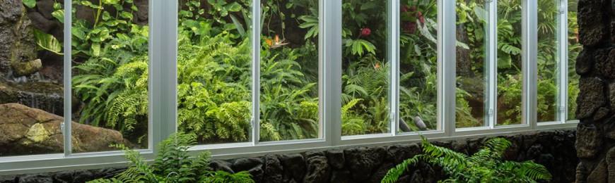 Műanyag ablak-ajtó