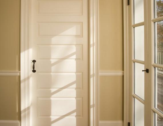 MDF beltéri ajtó